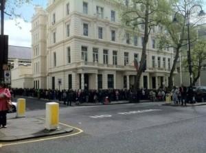 2013 London2